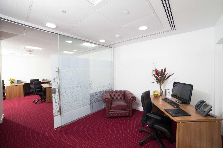 Serviced office London, W1J 8AJ - 1 Mayfair Place - 3260
