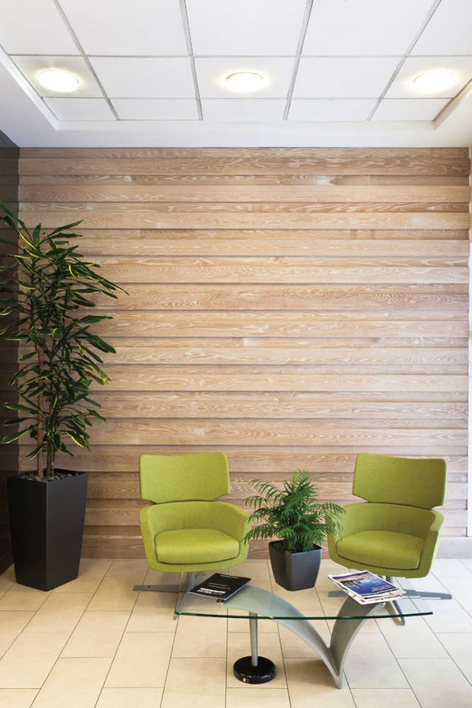Office Leeds, LS1 5QX - Phoenix House - 0546