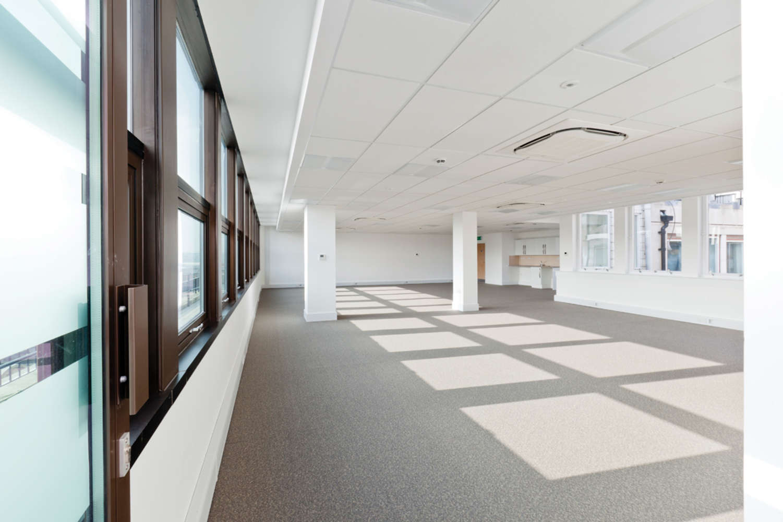 Office Leeds, LS1 5QX - Phoenix House - 0582