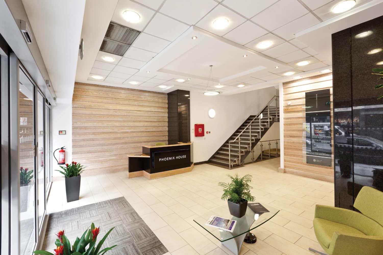 Office Leeds, LS1 5QX - Phoenix House - 4