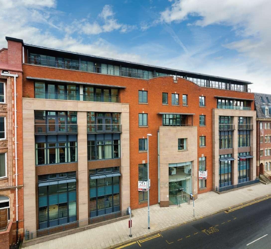 Offices Leeds, LS1 4DL - 76 Wellington Street - 68715