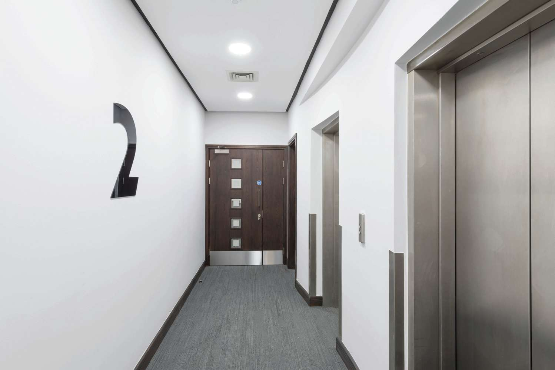 Offices Leeds, LS1 4DL - 76 Wellington Street - 3