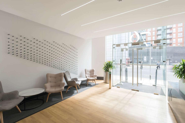 Offices Leeds, LS1 4DL - 76 Wellington Street - 5