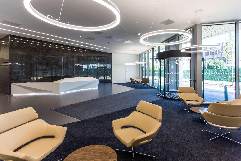 Offices Leeds, LS1 4AP - 5 Wellington Place - 49