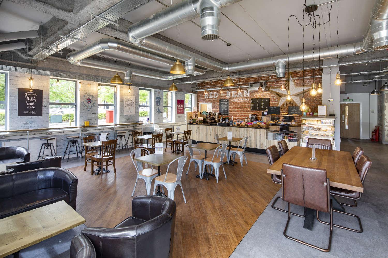Offices Leeds, LS16 6QY - Lawnswood Business Park - 1