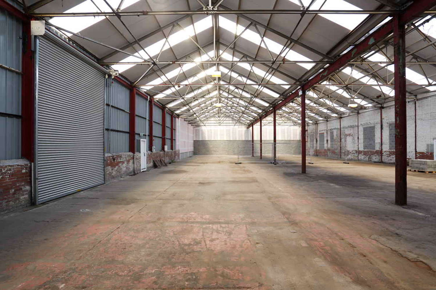 Industrial Wakefield, WF1 5PE - Unit 14c Greens Industrial Estate - 2