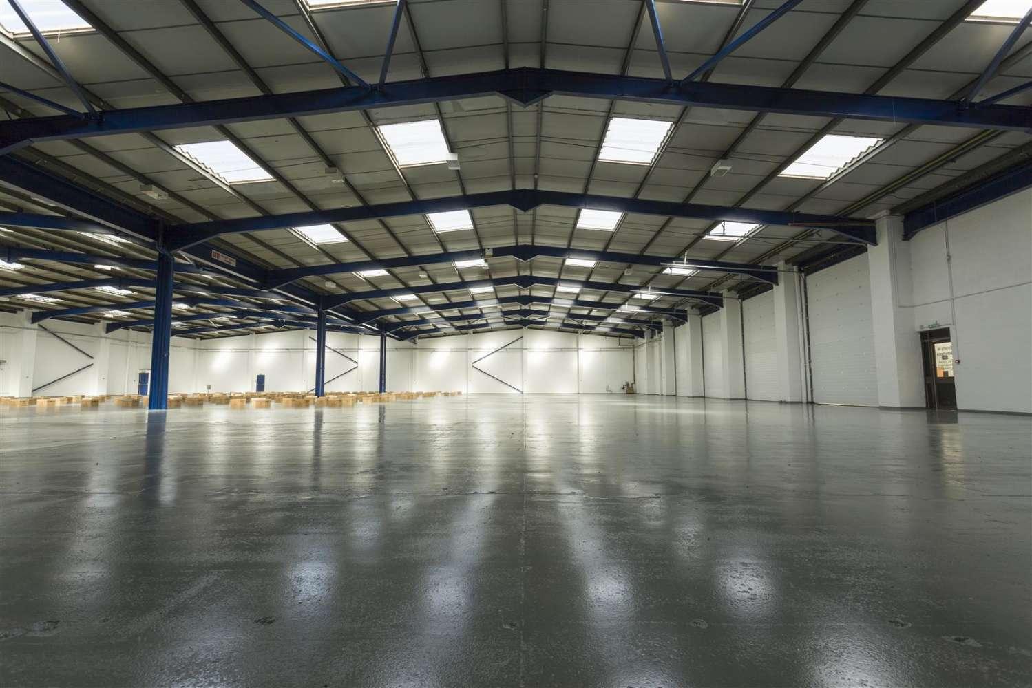 Industrial and logistics Leeds, LS12 6DN - Unit A Latchmore Park - 8037