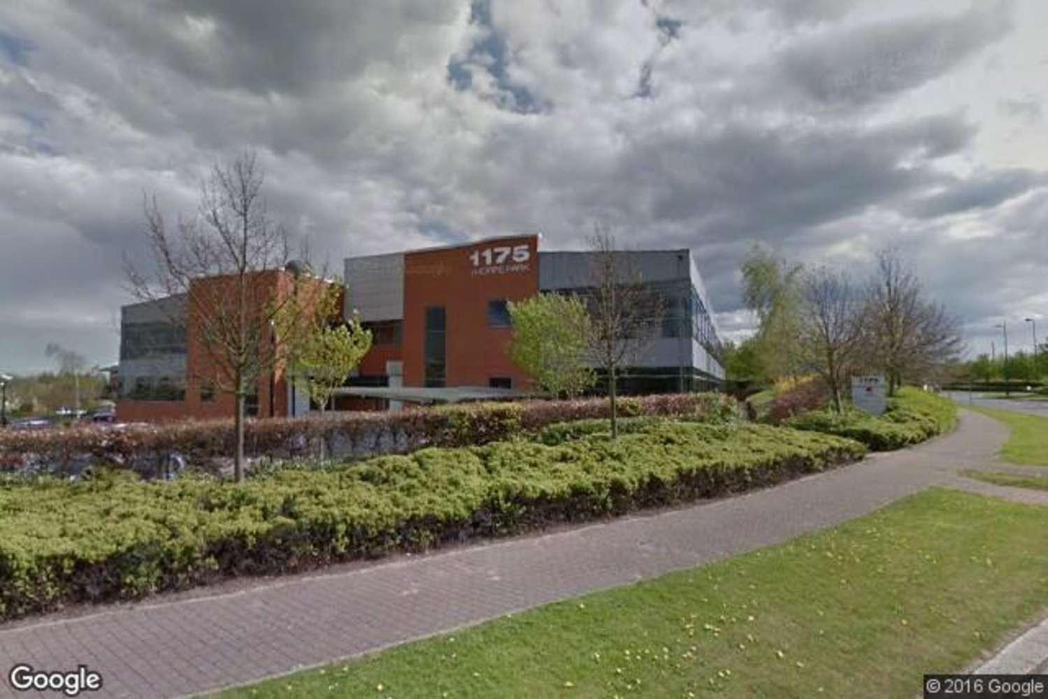 Office Leeds, LS15 8ZB - 1175 Thorpe Park, Century Way - 5635