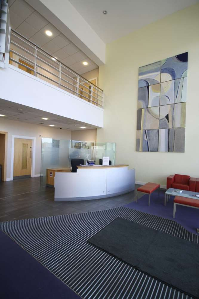 Office Leeds, LS15 8ZB - 1175 Thorpe Park, Century Way - 1200