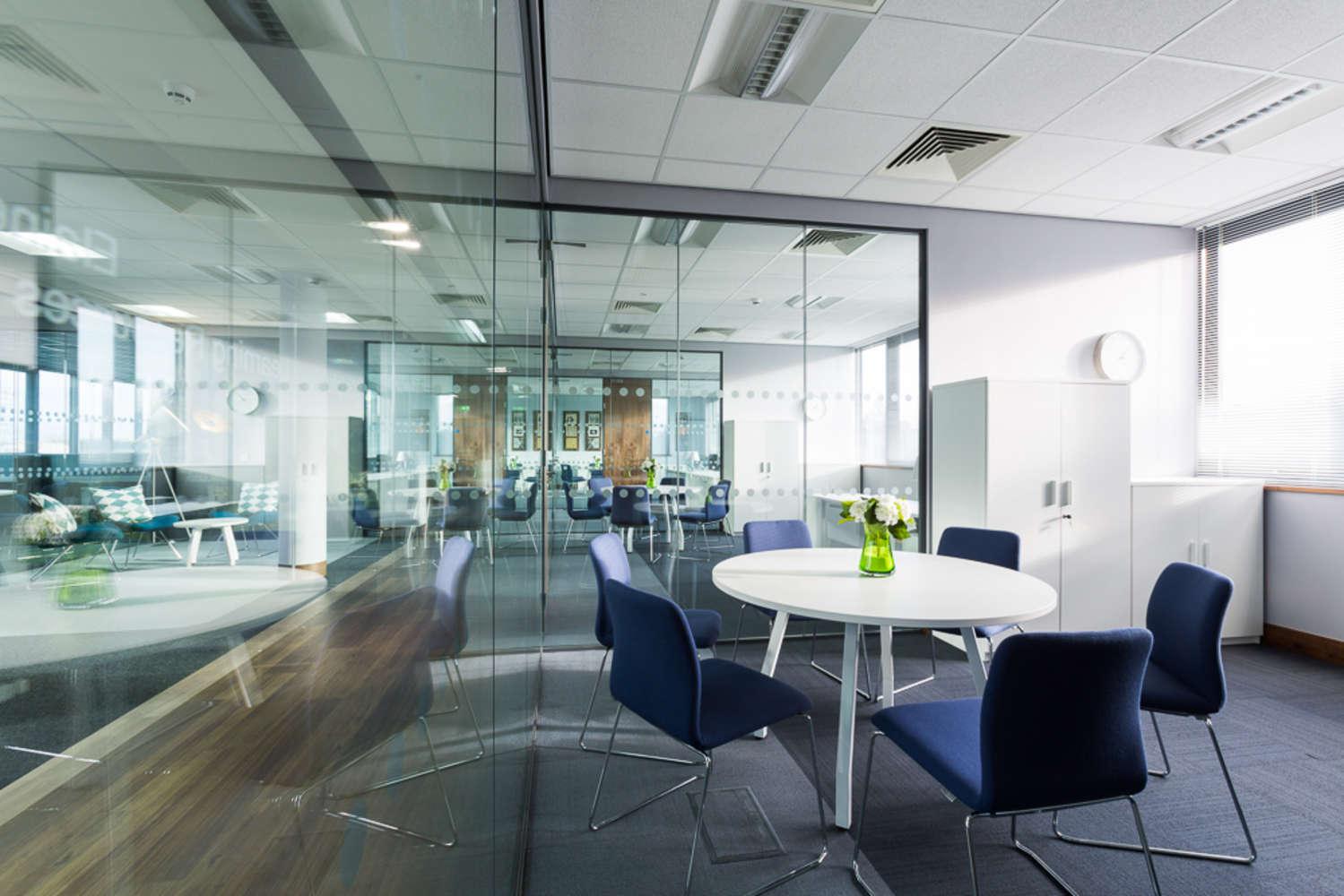 Office Hull, HU3 4AE - The Beacon - 1