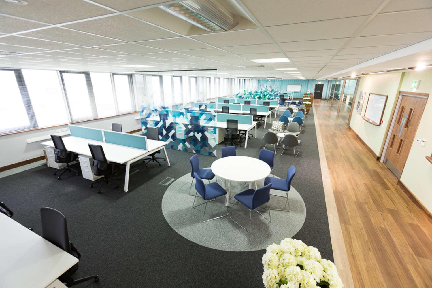 Office Hull, HU3 4AE - The Beacon - 4