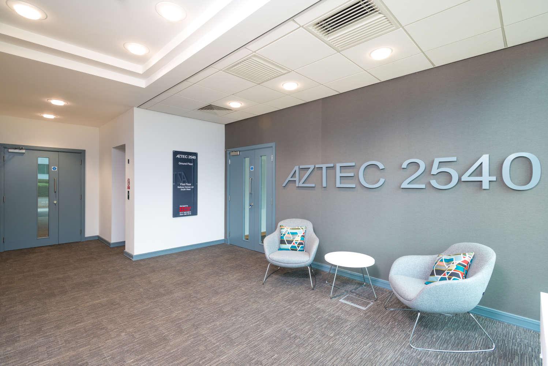 Office Bristol, BS32 4AQ - 2540 Aztec West - 2540