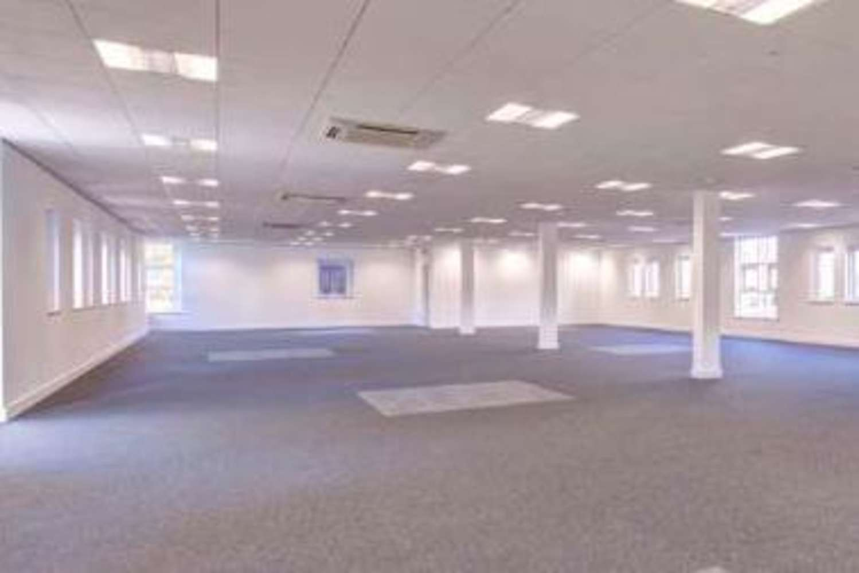 Office Bristol, BS16 1EJ - Building 360, Bristol Business Park - 360