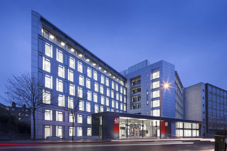 Offices Edinburgh, EH3 8JB - 40 Torphichen Street - 084