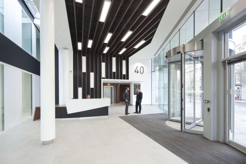 Office Edinburgh, EH3 8JB - 40 Torphichen Street - 052