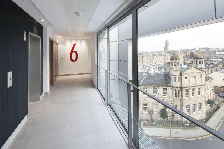 Office Edinburgh, EH3 8JB - 40 Torphichen Street - 060