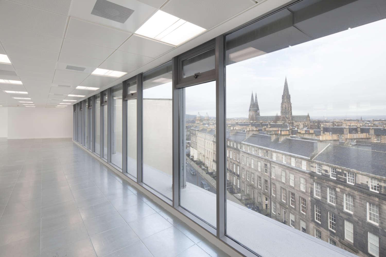 Offices Edinburgh, EH3 8JB - 40 Torphichen Street - 063