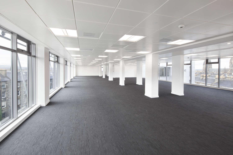 Office Edinburgh, EH3 8JB - 40 Torphichen Street - 069