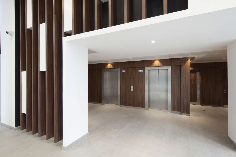 Offices Edinburgh, EH3 8JB - 40 Torphichen Street - 036