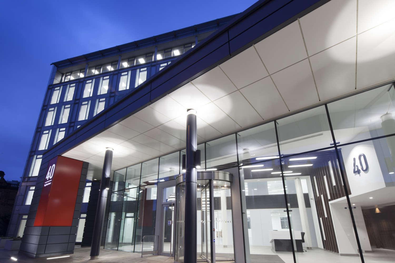 Offices Edinburgh, EH3 8JB - 40 Torphichen Street - 087