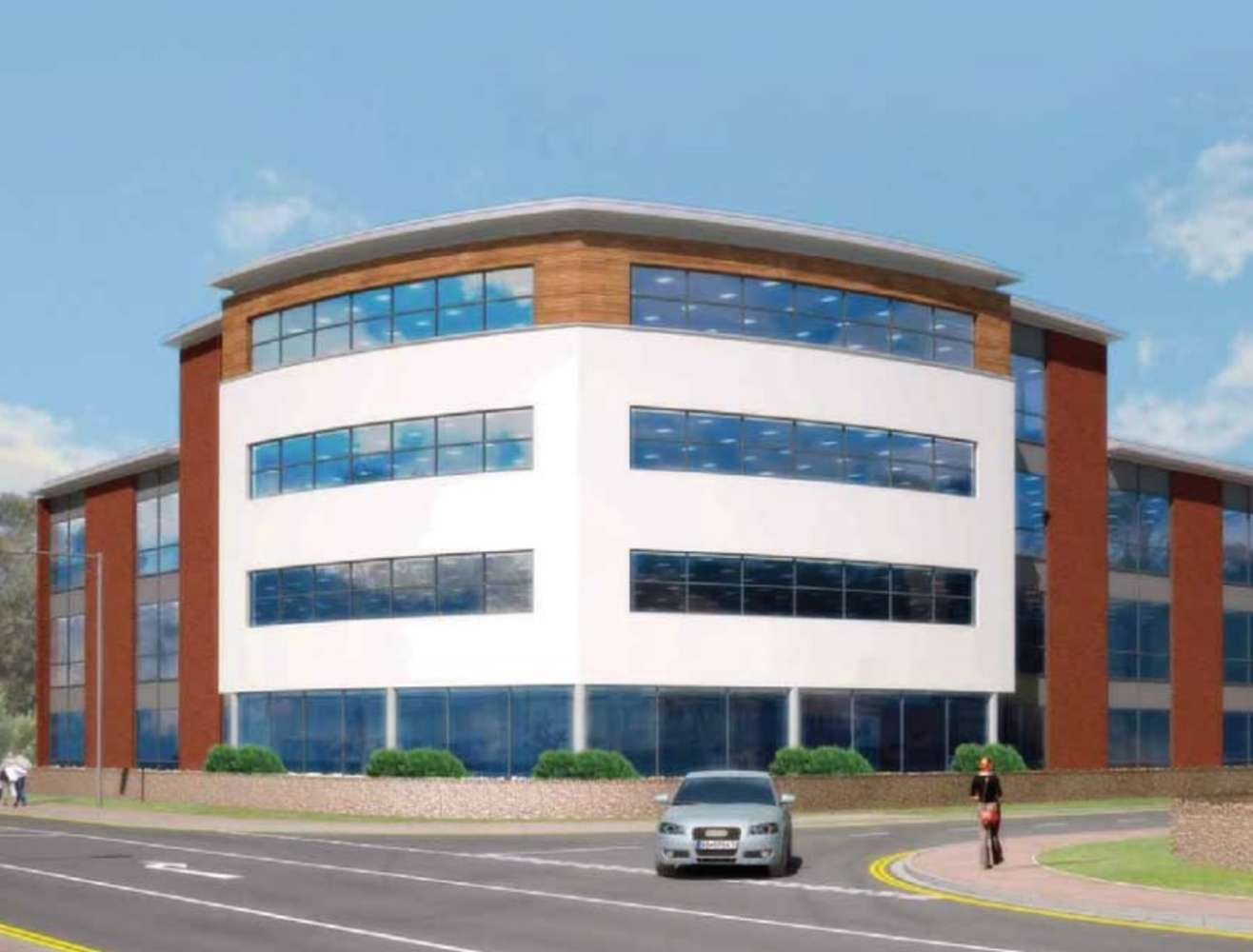 Offices Leeds, LS19 7ZA - Lancaster House - 10410