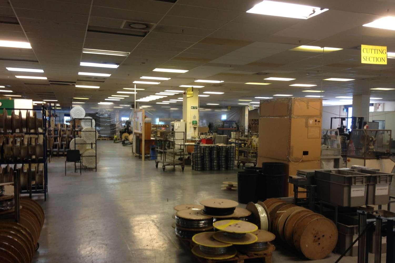 Industrial and logistics Newport, NP11 7BH - Unit A-B, Chapel Farm Industrial Estate  - 1426
