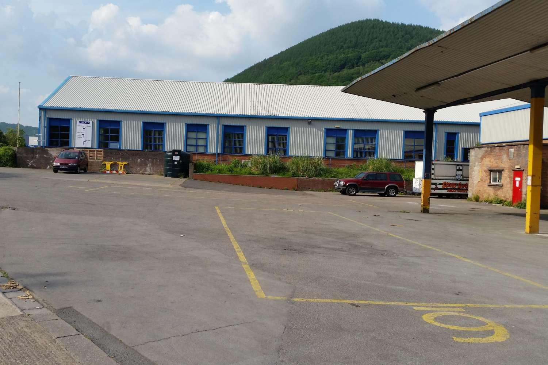 Industrial and logistics Newport, NP11 7BH - Unit A-B, Chapel Farm Industrial Estate  - 20160608172936
