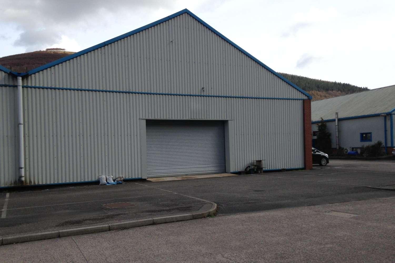 Industrial and logistics Newport, NP11 7BH - Unit A-B, Chapel Farm Industrial Estate  - 0558