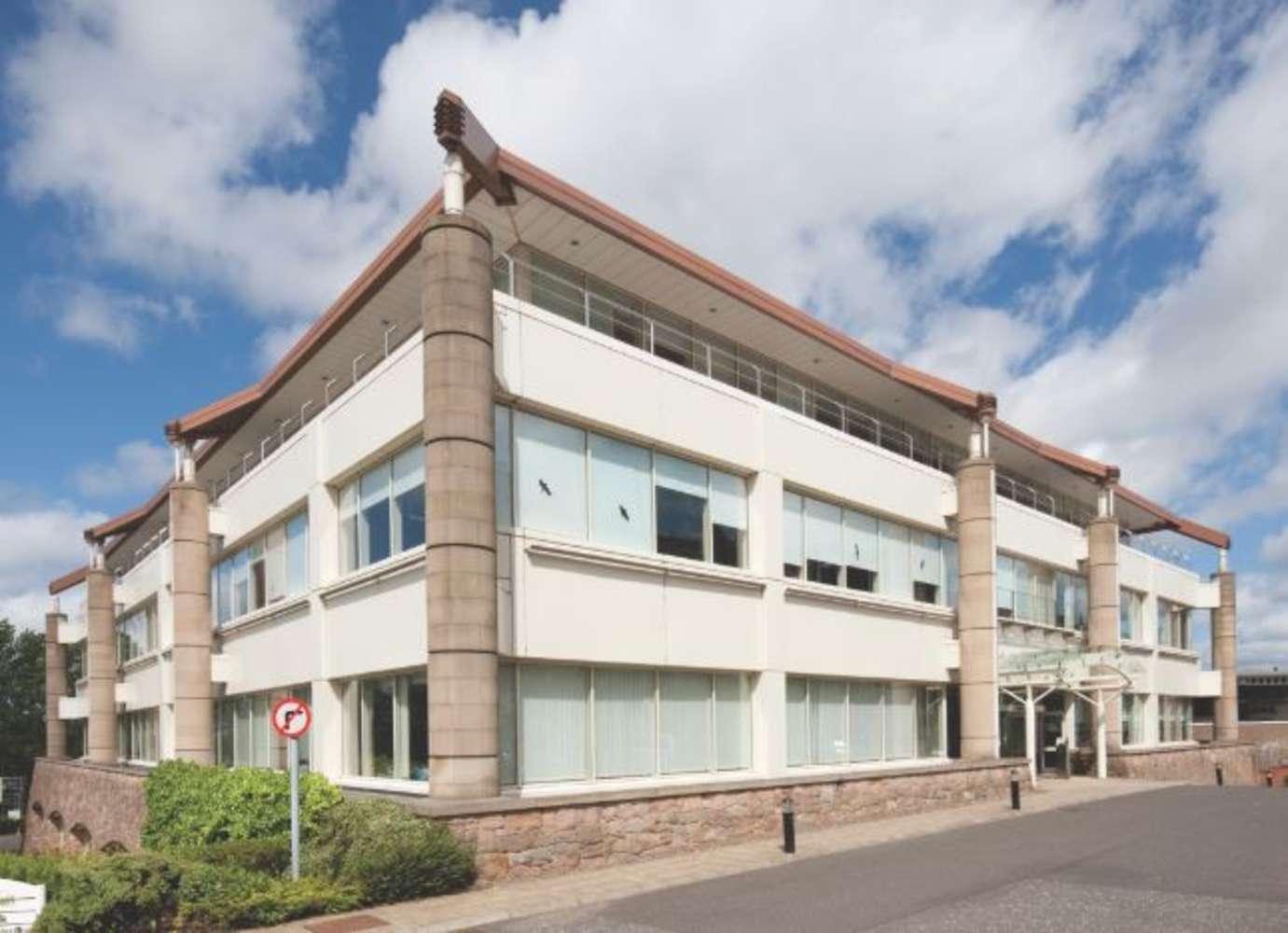 Office Edinburgh, EH11 1DQ - ONESIXTY Dundee Street - 1505