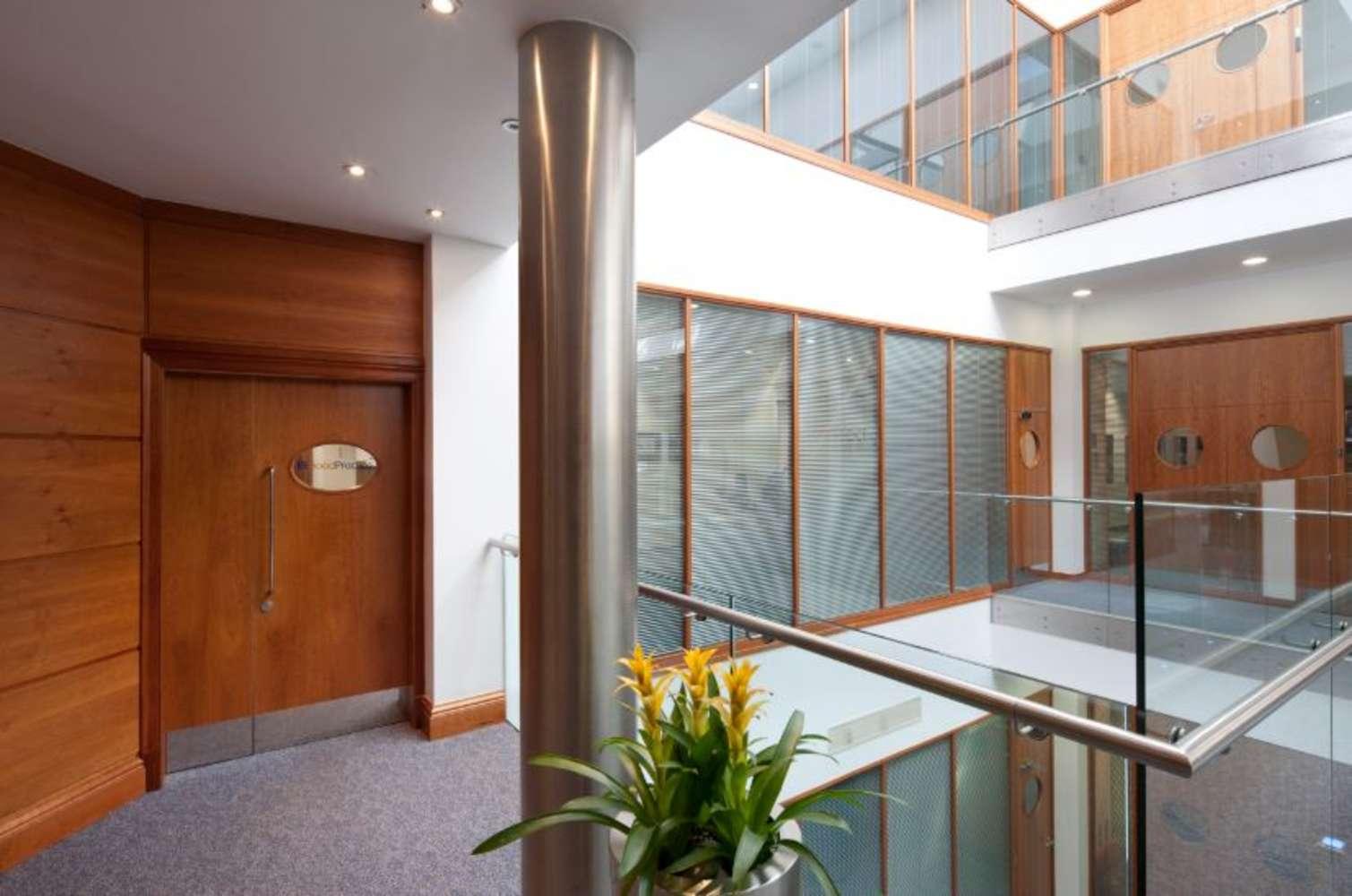 Office Edinburgh, EH11 1DQ - ONESIXTY Dundee Street - 1508