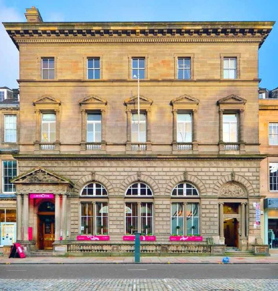 Office Edinburgh, EH2 3ES - 101 George Street - 3652