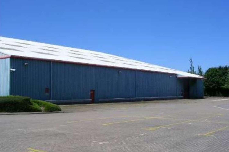 Industrial Swindon, SN3 4ND - Unit 1 Radway Road - 1