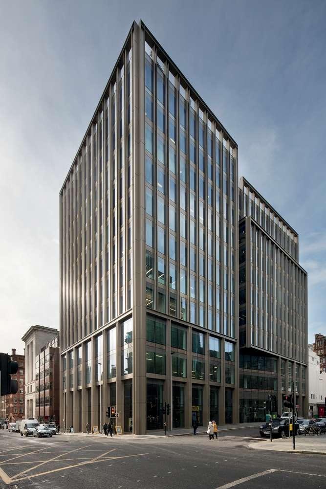 Office Glasgow, G2 1RW - 1 West Regent Street - 003