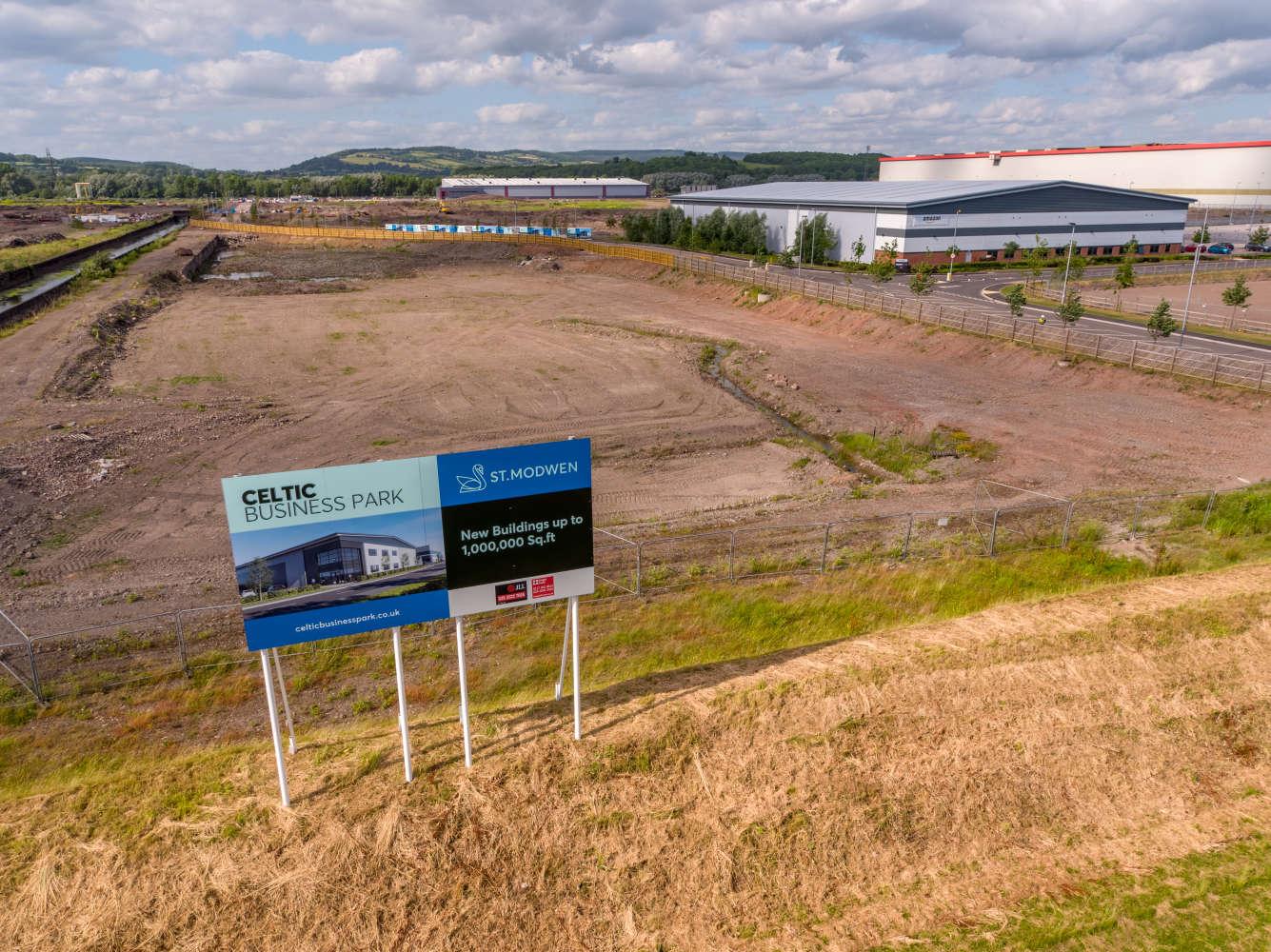 Industrial Newport, NP19 4QZ - Celtic Business Park - 2