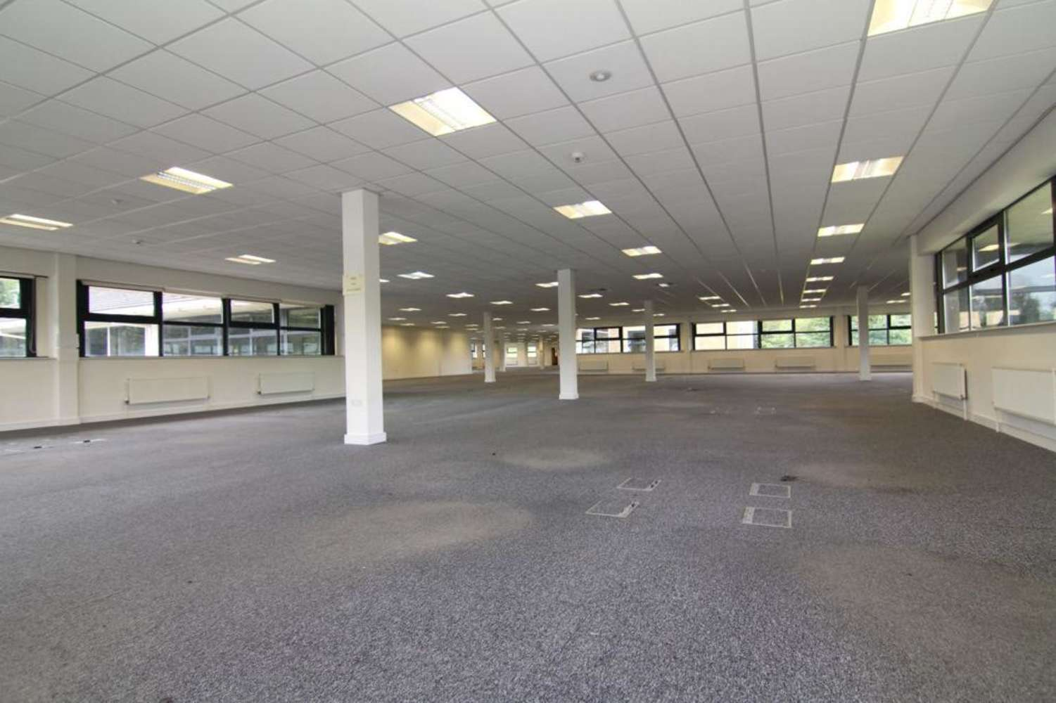 Office Cwmbran, NP44 3HR - Ty Gwent - 8434