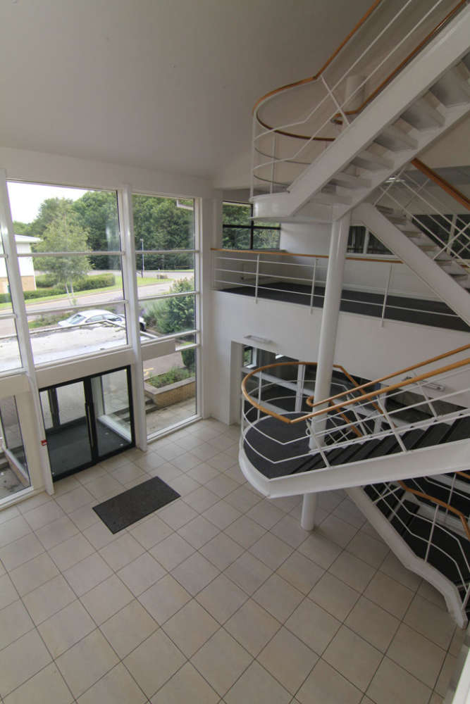 Office Cwmbran, NP44 3HR - Ty Gwent - 8448