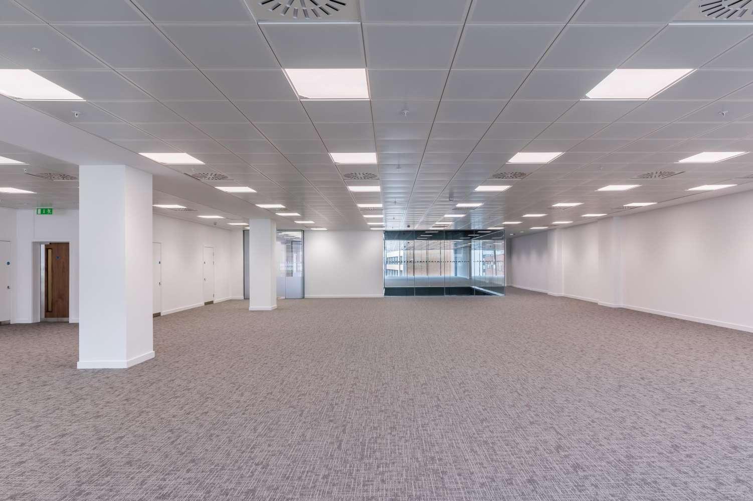 Offices Birmingham, B3 2ES - 134 Edmund Street - 314