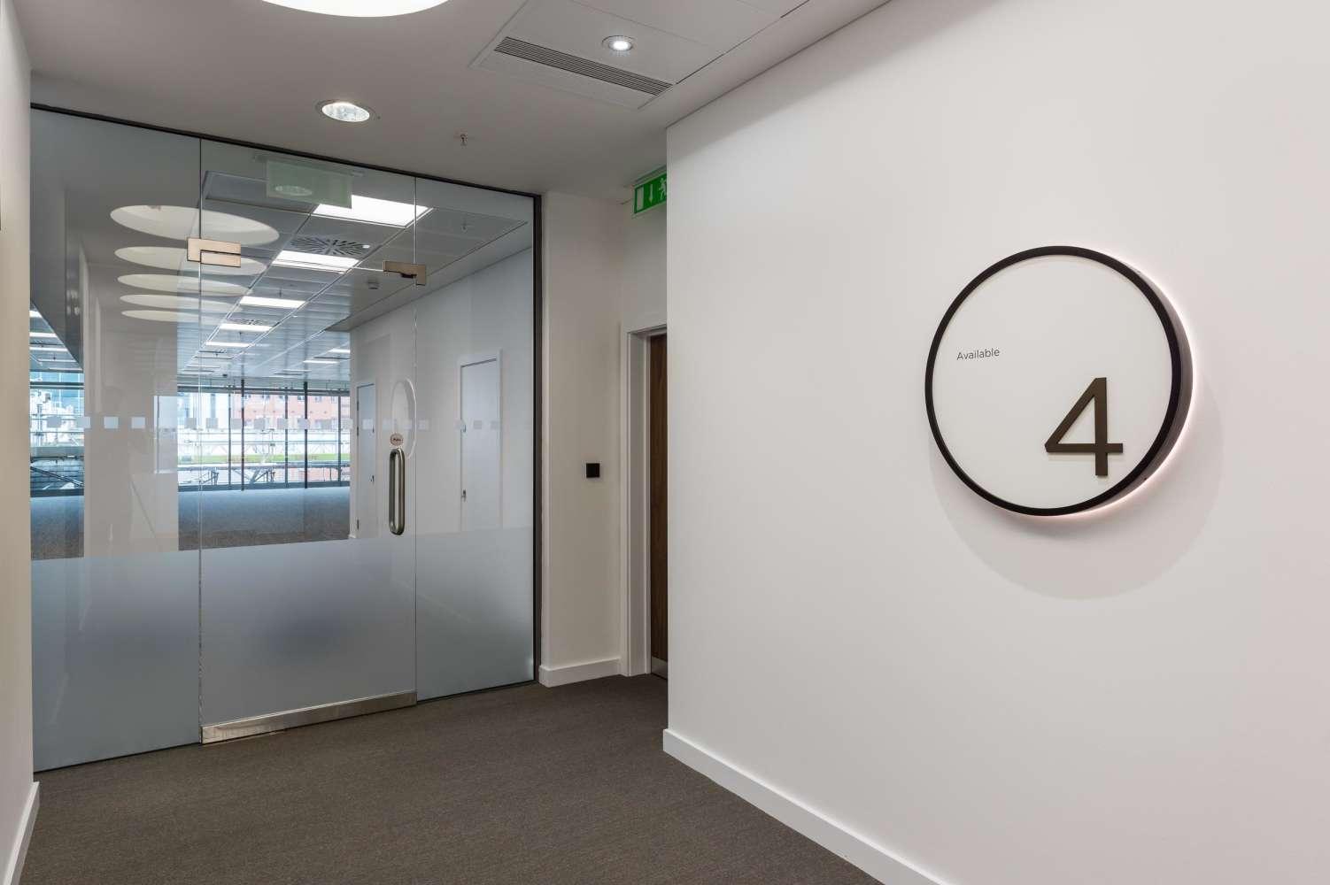 Offices Birmingham, B3 2ES - 134 Edmund Street - 310