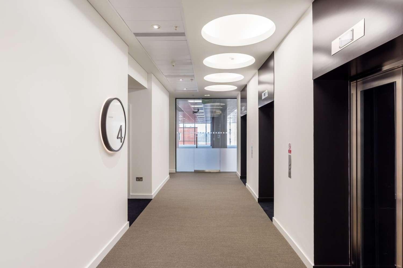 Offices Birmingham, B3 2ES - 134 Edmund Street - 308
