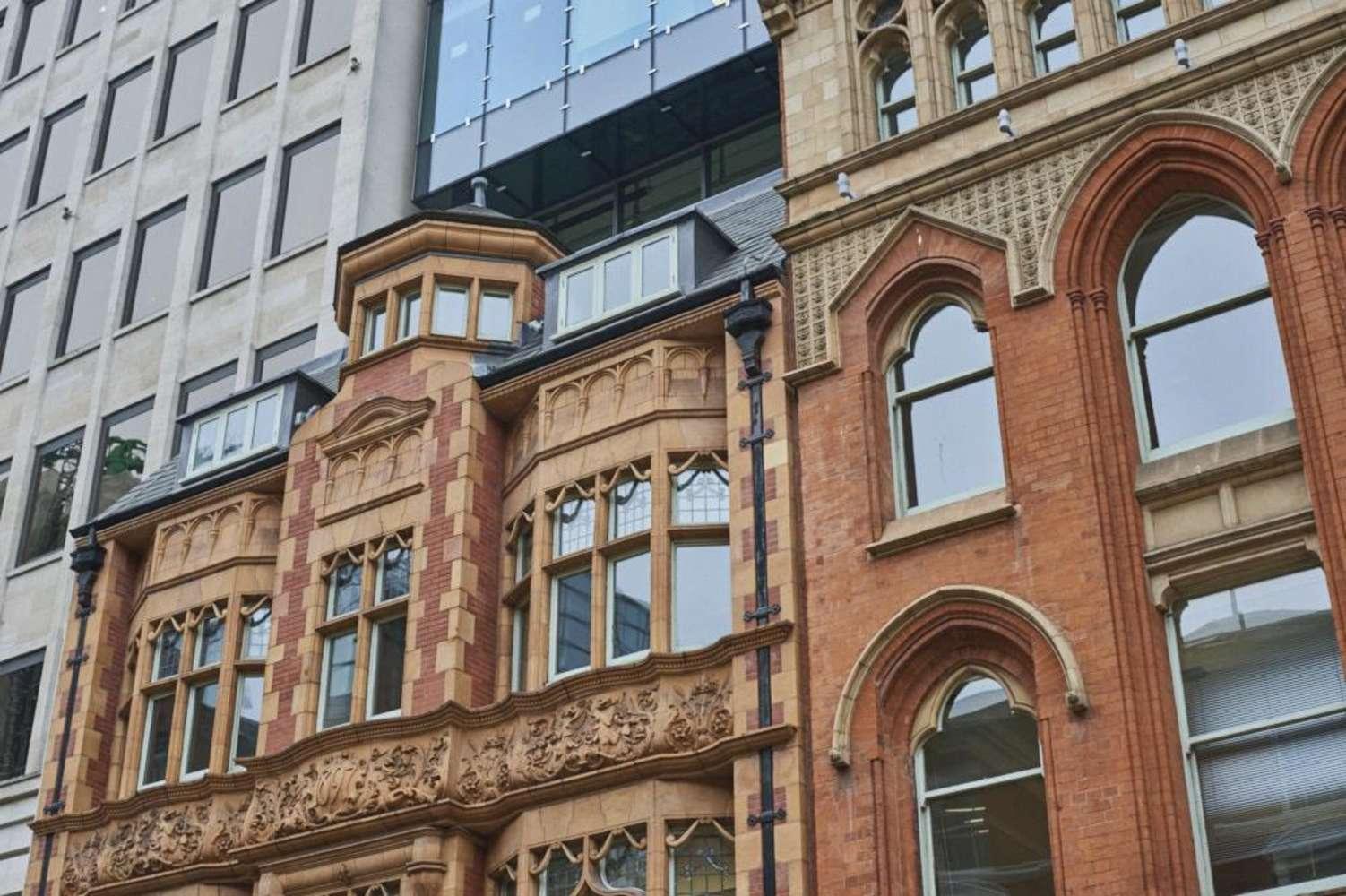 Offices Birmingham, B3 2ES - 134 Edmund Street - 232