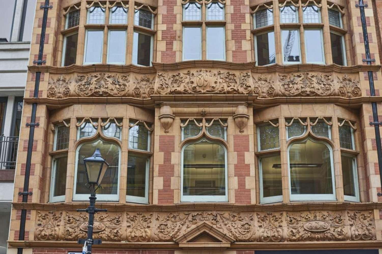Offices Birmingham, B3 2ES - 134 Edmund Street - 231