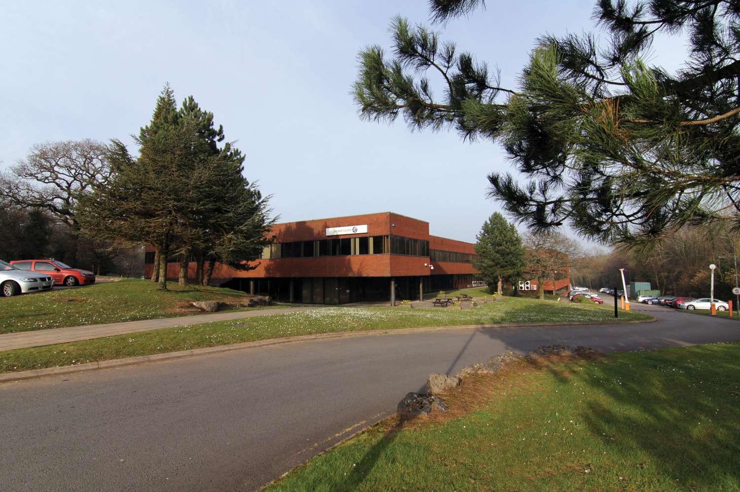 Office Newport, NP18 2YB - Coldra Woods - 7168