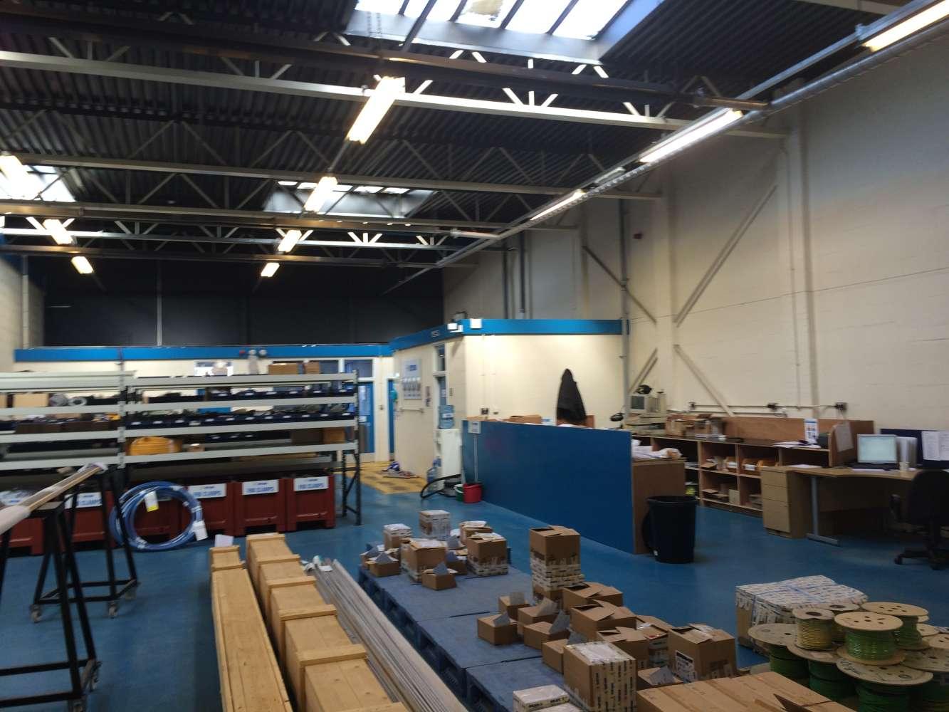Industrial and logistics Broxburn, EH52 5NF - Unit 5 Freskyn Place - 7560