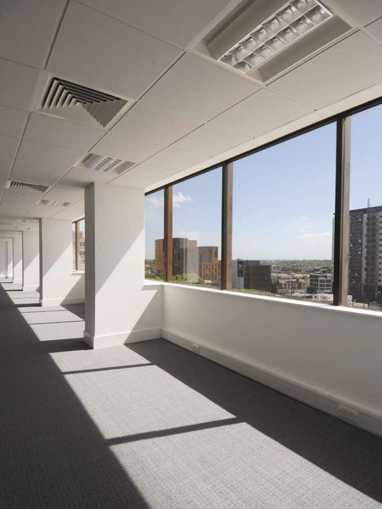 Office Birmingham, B4 7LR - The Mclaren Building - 66148