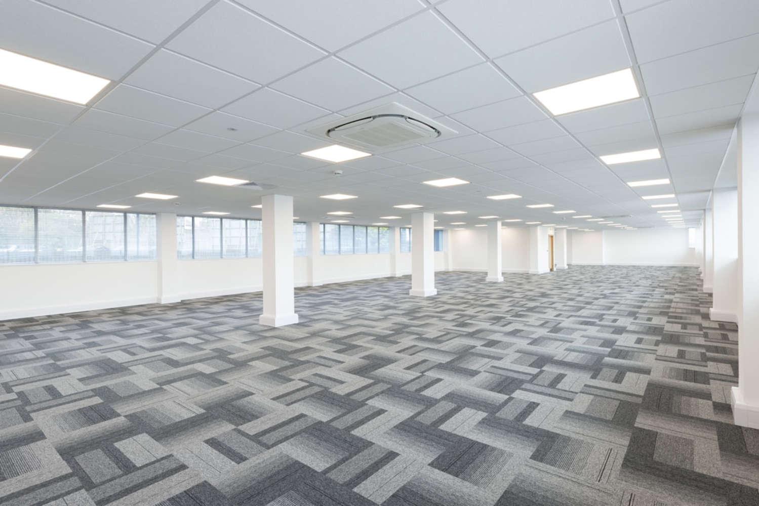 Office Oldbury, B68 0NP - TriGate - 288