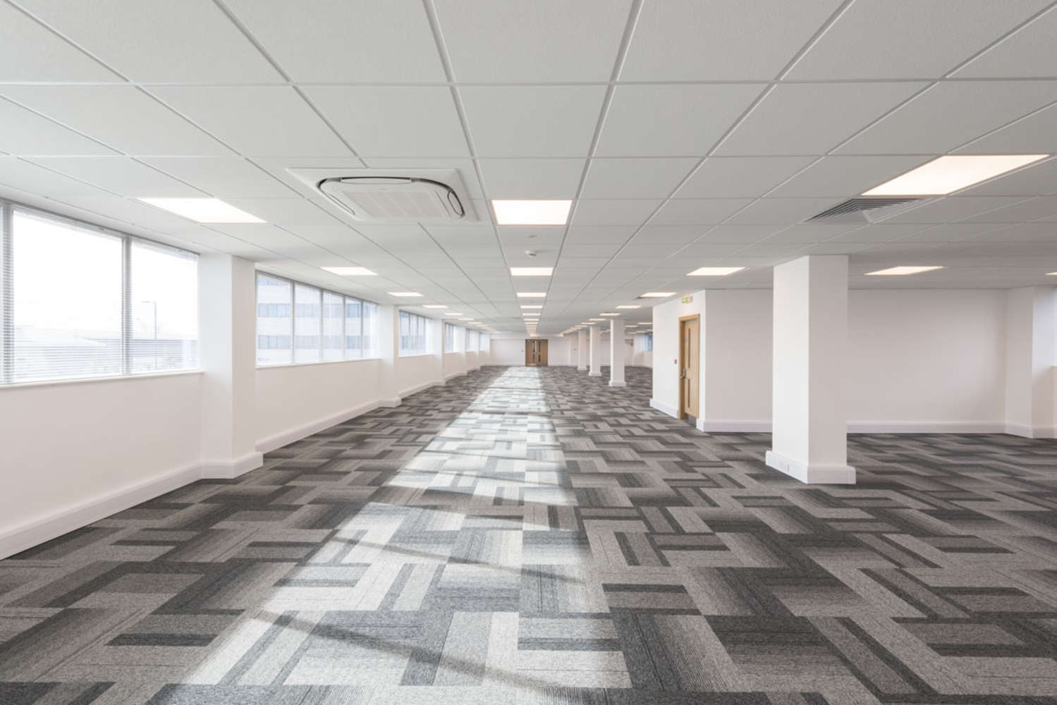 Office Oldbury, B68 0NP - TriGate - 302