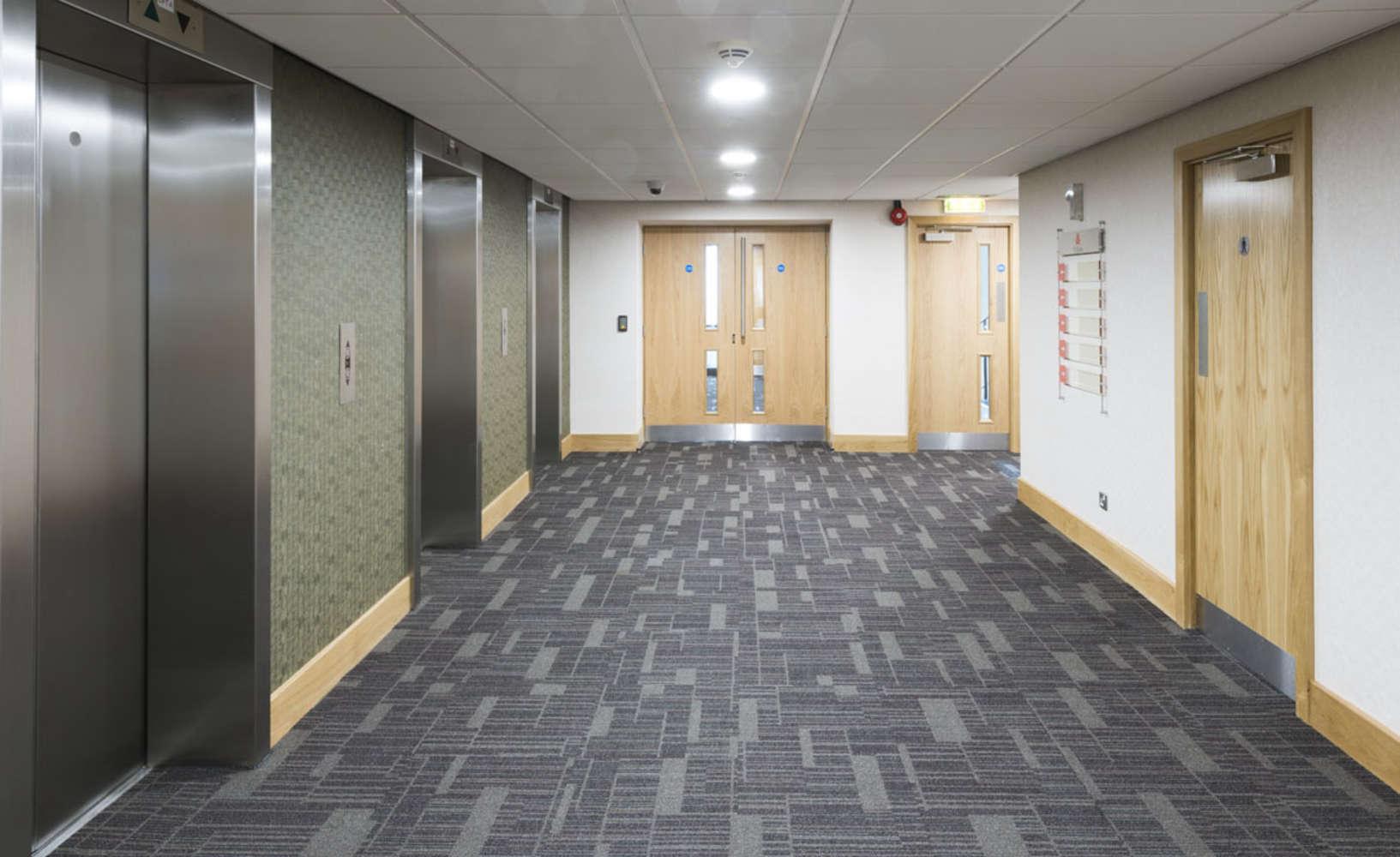 Office Oldbury, B68 0NP - TriGate - 319