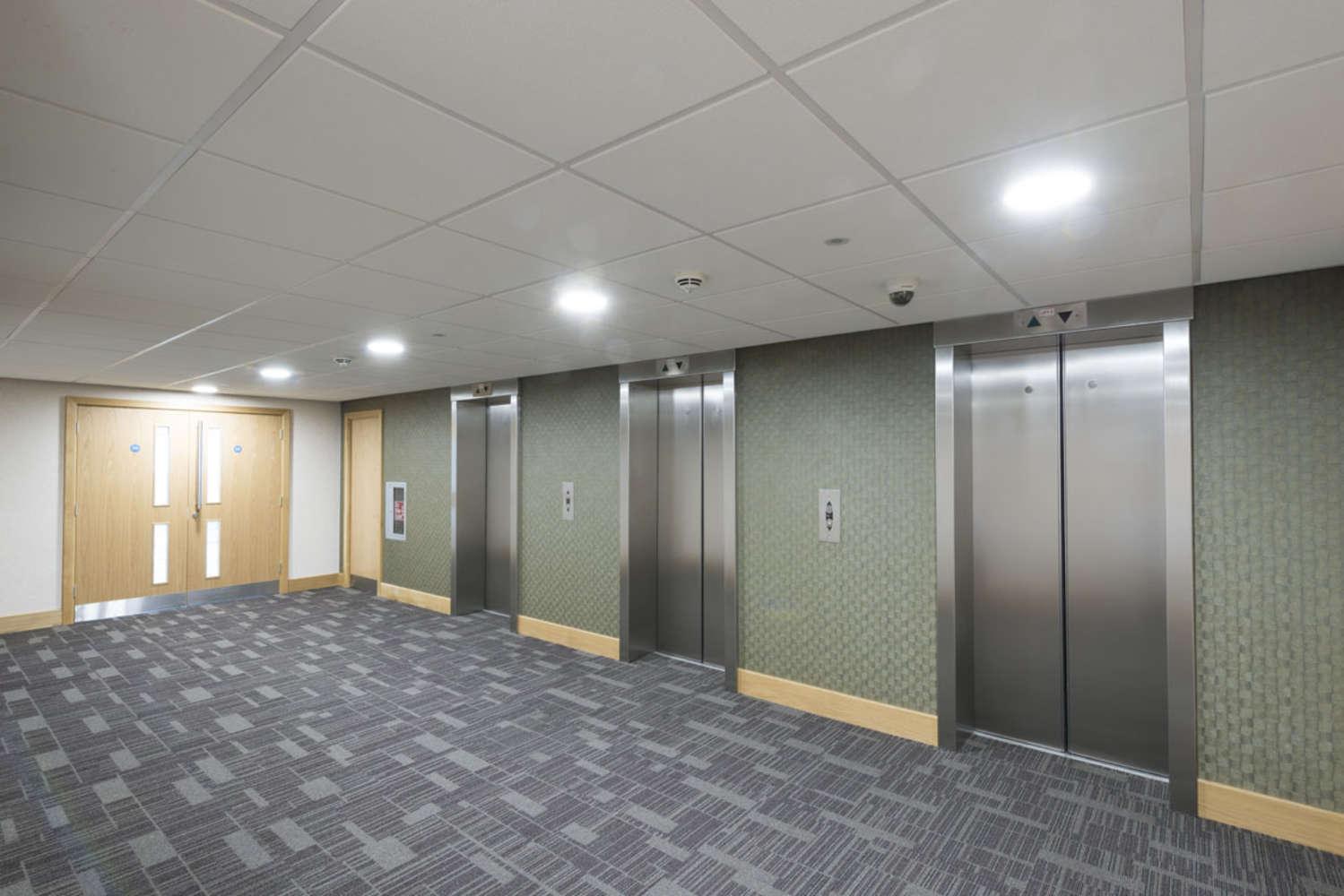 Office Oldbury, B68 0NP - TriGate - 324