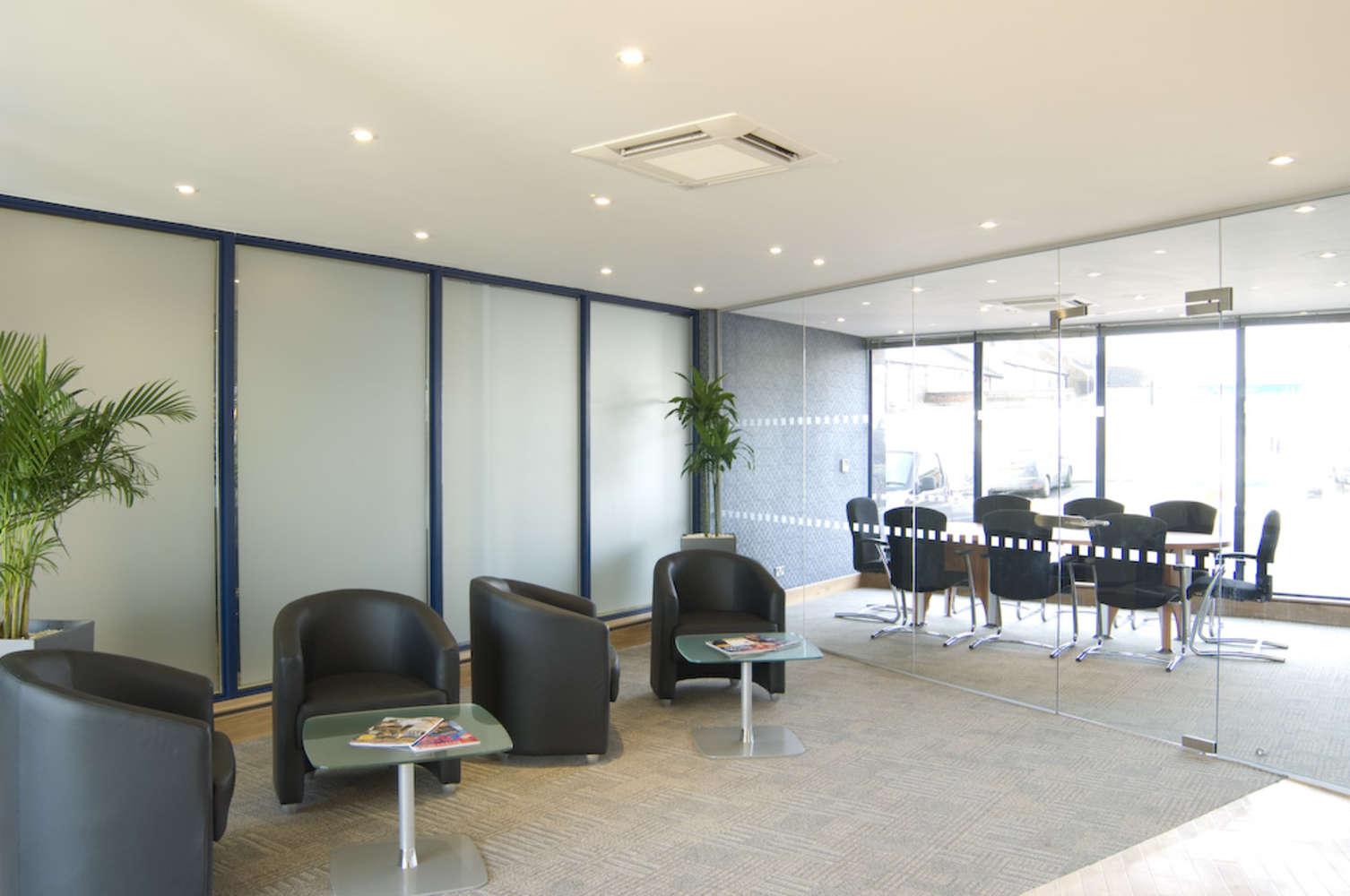 Office Oldbury, B68 0NP - TriGate - 3539