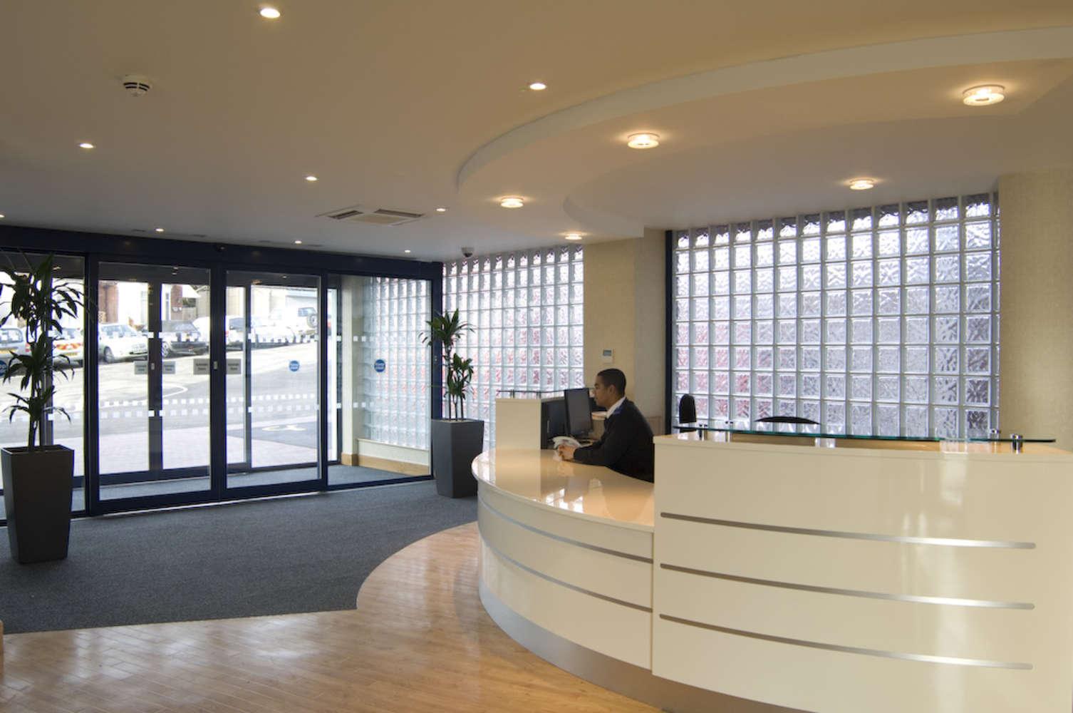 Office Oldbury, B68 0NP - TriGate - 3546